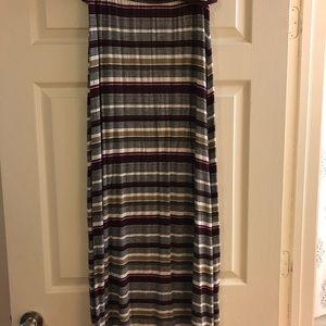 Dresses & Skirts - TWO maxi skirts